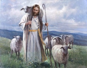 shepherd 300x237 Who Is Your Sheperd?
