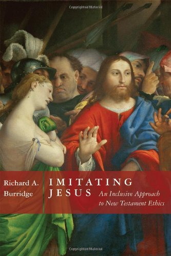 Imitating Jesus: An Inclusive Approach to New Testament Ethics